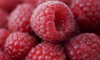 Natural Raspberries